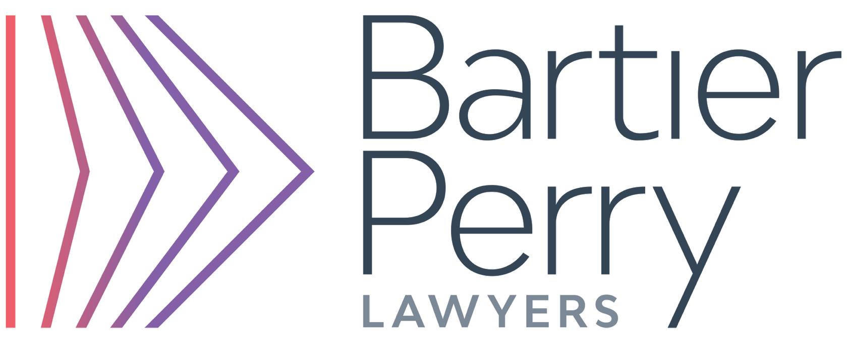 Bartier Perry logo