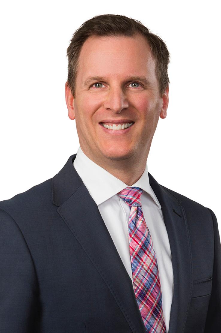 Gavin Stuart – Partner at Bartier Perry